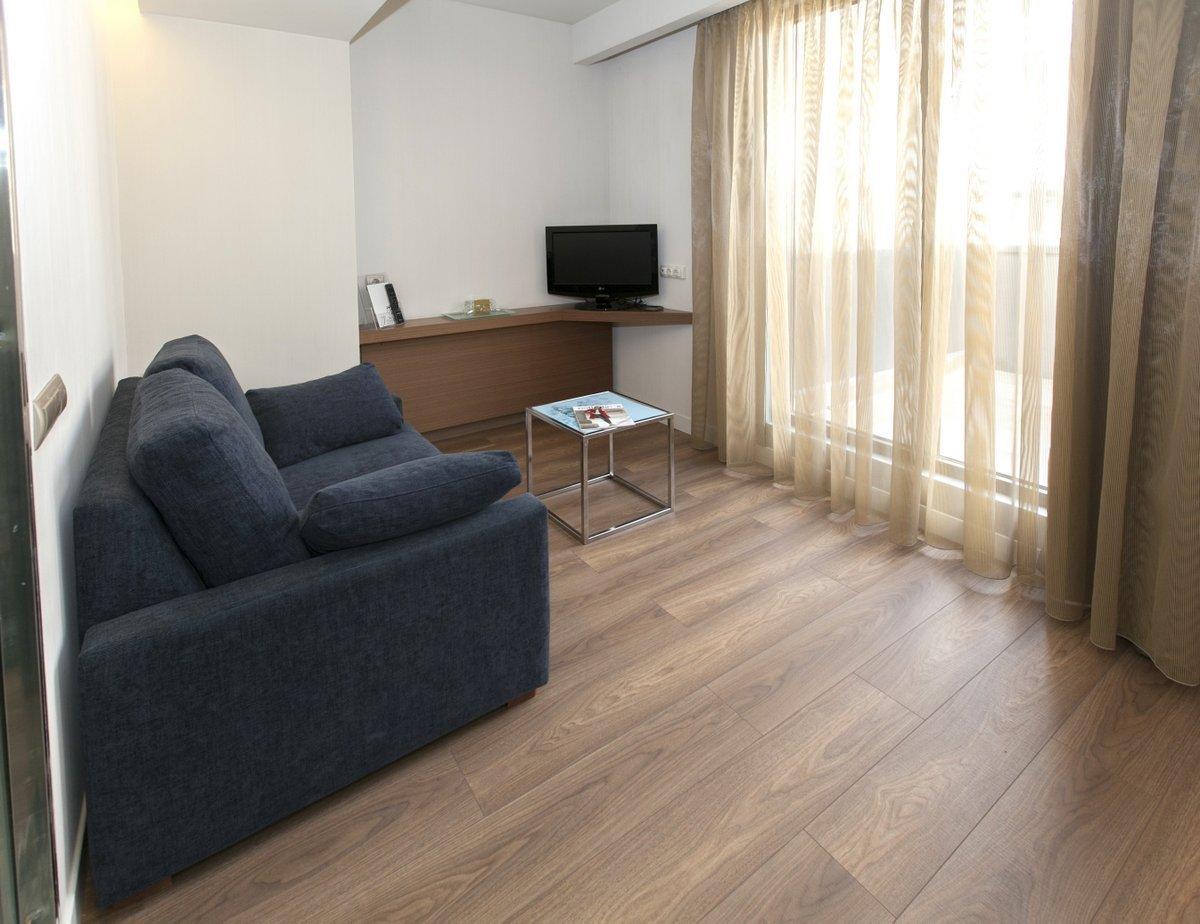 Habitaciones Hotel Vincci Zaragoza Zentro Web Oficial
